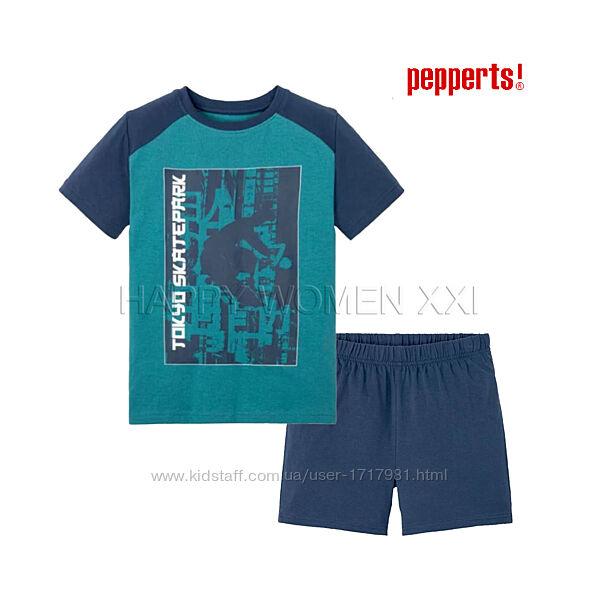 Летняя пижама для мальчика подростка 10-18 лет піжама на хлопця підлітка