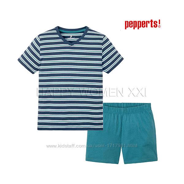 Летняя пижама для мальчика подростка 10-12 лет піжама на хлопця підлітка