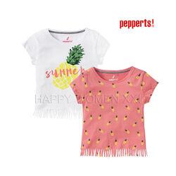 Набор футболок для девочки подростка 12-14 л Pepperts подростковая футболка
