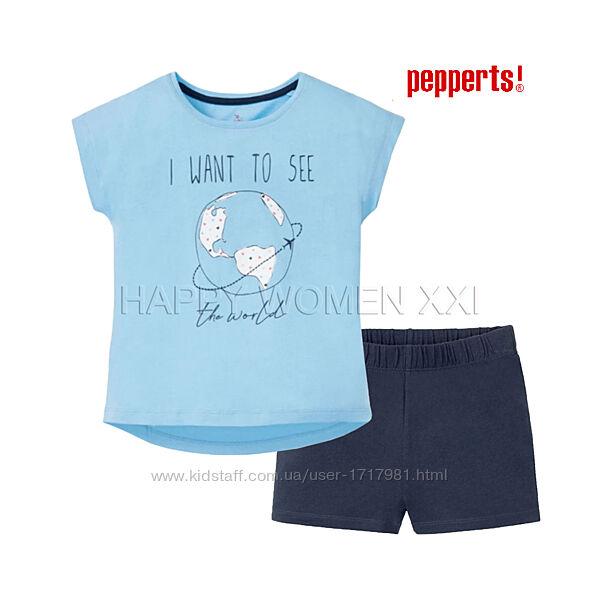 Летняя пижама для девочки подростка 10-14 лет піжама на дівчинку підлітка