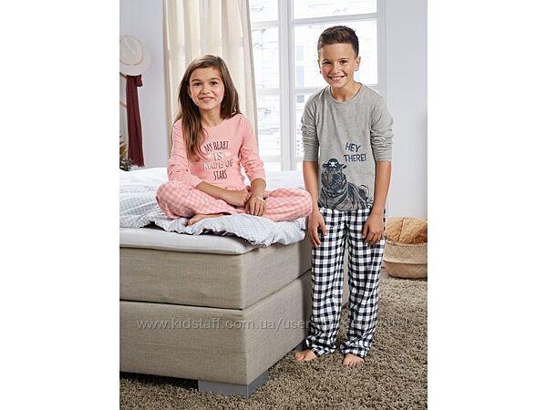 Пижама для мальчика, костюм для дома 134-140, Pepperts  Германия