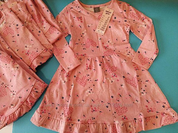 PEPCO платье 104, 110