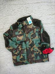 Курточка демисезонная Boden.