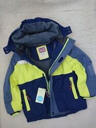 Курточка демисезонная Mini Boden