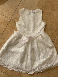 Платье праздничное нарядное, Childrens Place, 10-11лет, 145-155 см