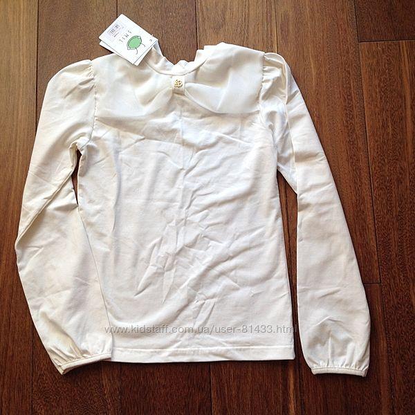 Нарядная блузка Smil, р152