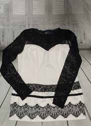 Нарядная женская  блузка ТМ Royal Size
