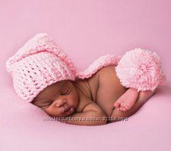 Аксессуары для фотосессии малышей