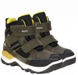 Обувь зимняя Ессо