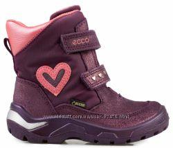 Зимове взуття для дівчат Ессо, Superfit