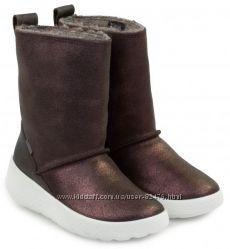 Зимове взуття для дівчат - 10моделей ec552676a945c