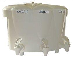 Фильтр для воды Эковод ЭАВ 6 Жемчуг водяной очиститель прибор для очистки