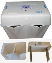 Фильтр для воды Эковод ЭАВ 3 водяной очиститель прибор для очистки анолит