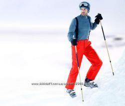 Новые лыжные брюки Tchibo, Германия - р. XL