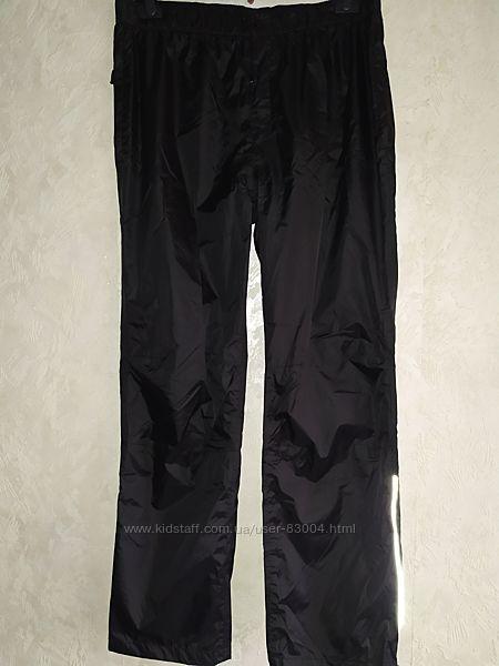 Новые спортивные брюки софтшел Tchibo - р. XL