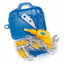 Ecoiffier Кейс с инструментами 002403