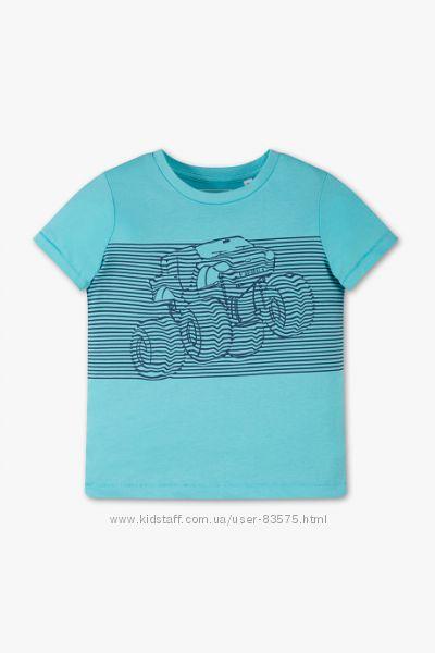 Большой выбор летней одежды для деток C&A Cunda