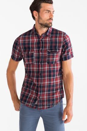 футболки, рубашки мужские