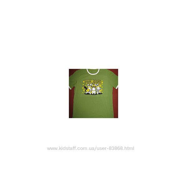 Серия бешенные зайцы - футболки с принтом