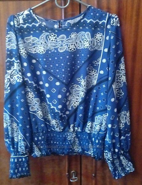 Блуза debenhams на ог92. новая. не мнется.