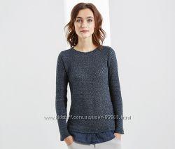 свитер-блузка ТСМ