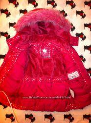 Новая курточка PALOMINO   C&A. Германия. Р. 92, 98, 104