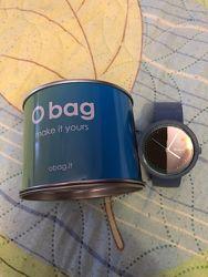 Часы o bag oclock оригинал размер M