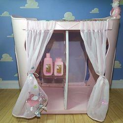 Пеленальный центр куклы Baby Annabell Беби Анабель 2 в 1 Zapf Creation 7941