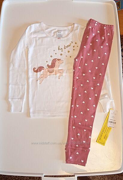 Пижама Carter&acutes 5t  104-110, піжама
