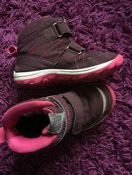 Термо-ботиночки для девочки