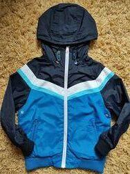 Ветровка Next для мальчика 5 лет 110 см куртка весенняя курточка вітровка