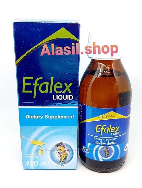 Efalex Liquid Syrup 120ml