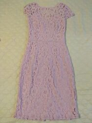 Платье кружевное Dorothy Perkins, S-M, ажурное платье, коктейльное платье