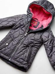 Демисезонная куртка для девочки на 2 года