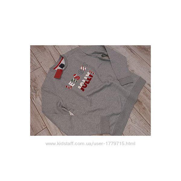 Очень мягкий и теплый пуловер батник от Watsons XL
