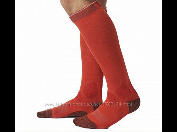 Гетры носки для бега Адидас оригинал новые