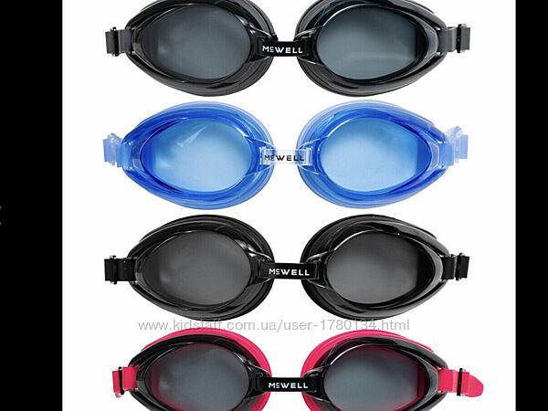 Очки для плавания McWell .