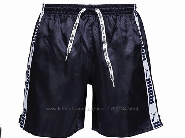 Пляжные шорты плавки подростковые Puma оригинал