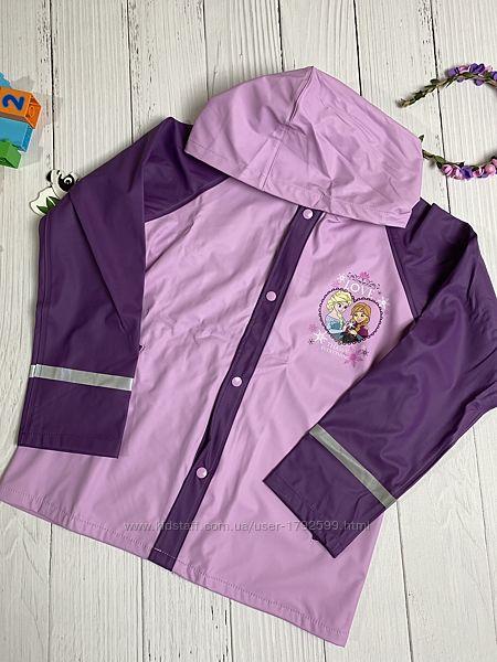 Дождевик курточка