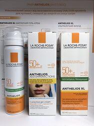 Солнцезащитные средства для лица и тела La Roche-Posay Anthelios SPF50
