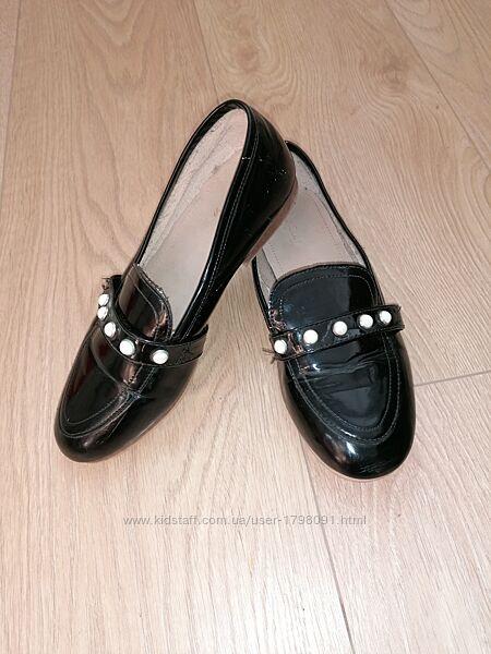 Туфлі б. у. Р. 33 Zara gerls