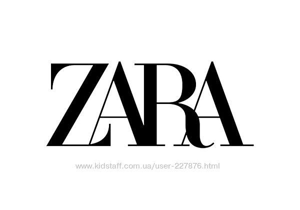 Компания на сайт ZARA Испания