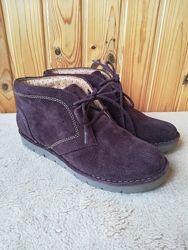 Ботинки Clarks 35,5