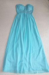 Очень красивое вечернее платье Jane Norman XS-S