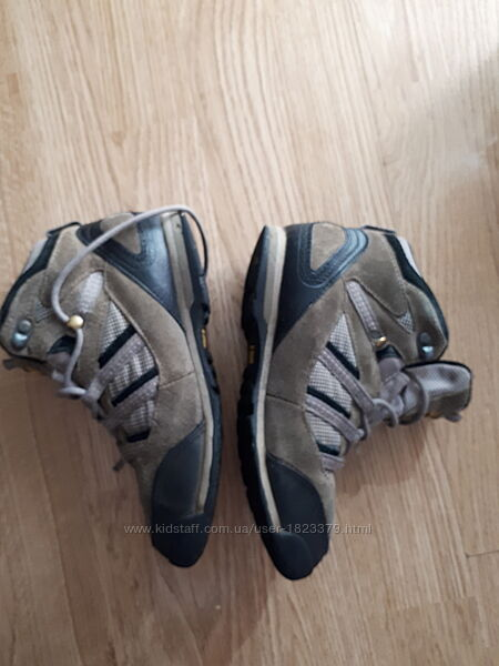 Ботинки Karrimor