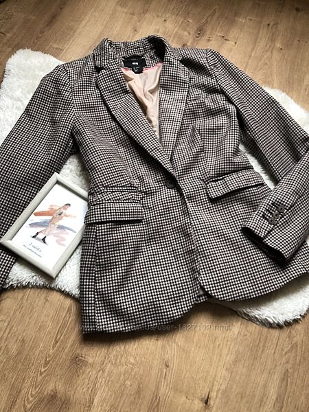 Піджак жіночий Н&М