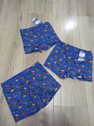 Детские плавки disney 98-104,110-116, 122-128, германия