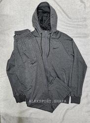 Спортивный костюм Nike стандартные и большие размеры батал тонкий костюм
