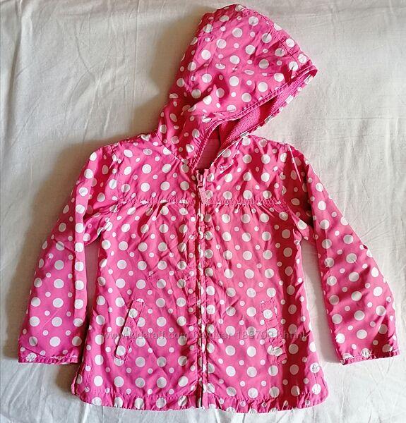 Лёгкая куртка р. 92-98