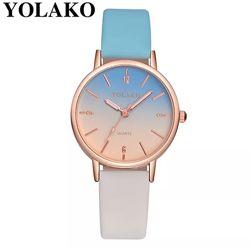 Женские стильные, винтажные часы